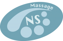 NS Massage Logo